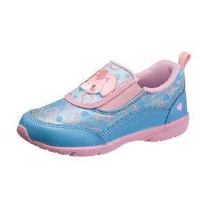 キッズ サンリオ 靴 スリッポン かわいい サンリオ P066|sunrise-shoes|06