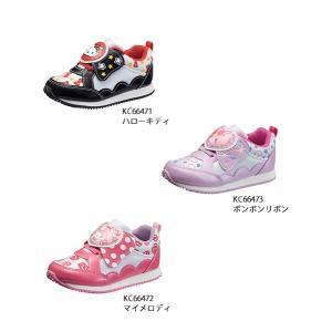 キッズ サンリオ 靴  かわいい サンリオ P067|sunrise-shoes