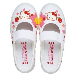 上履き 子供 かわいい ハローキティ S02 sunrise-shoes 02