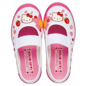 上履き 子供 かわいい ハローキティ S02 sunrise-shoes 03