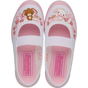 上履き かわいい シュガーバニーズ S01|sunrise-shoes