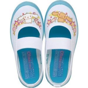 上履き かわいい シナモロール S03|sunrise-shoes