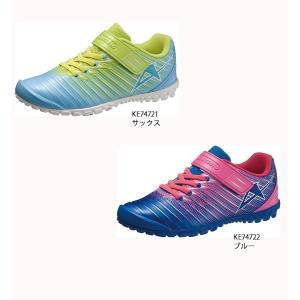 ジュニア スニーカー 破れにくい 丈夫な靴 ガチ強 アサヒ J023|sunrise-shoes