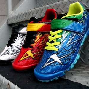 ジュニア スニーカー 破れにくい 丈夫な靴 ガチ強 アサヒ J028|sunrise-shoes