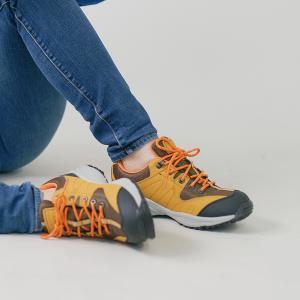 レディース スニーカー 防水 ローカット 反射材付き ウィンブルドン L048WS |sunrise-shoes