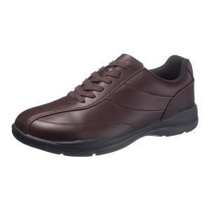 幅広4E ゆったり履けるスニーカー 内側ファスナー付き アサヒ M512|sunrise-shoes|02