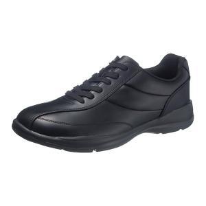 幅広4E ゆったり履けるスニーカー 内側ファスナー付き アサヒ M512|sunrise-shoes|03