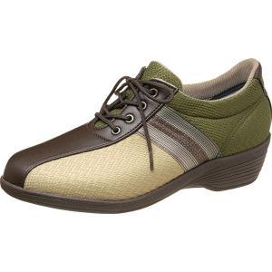 博多織モデル 3E 内ファスナー 快歩主義  L103H|sunrise-shoes|03