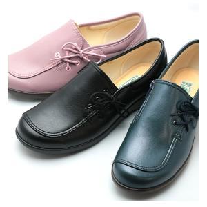 レディース 靴 快歩主義 L143|sunrise-shoes|08