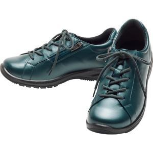 スニーカー レディース ウォーキングシューズ 幅広 4E クッション性 アサヒメディカルウォークWK L001|sunrise-shoes|09