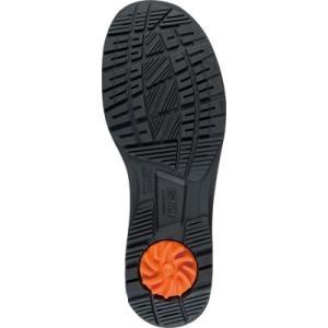 父の日 プレゼント メンズ ウォーキングシューズ 幅広 4E クッション性 アサヒメディカルウォークWK M001|sunrise-shoes|05