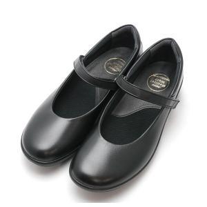 レディス パンプスタイプ ベルトタイプ アサヒメディカルウォークCC L013 sunrise-shoes 02