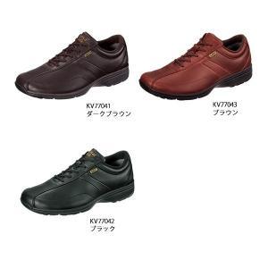メンズ スニーカー ウォーキングシューズ 幅広 4E 安心のロングセラー商品 アサヒメディカルウォーク MF|sunrise-shoes|07