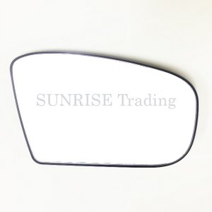 メルセデスベンツ W220 ドアミラーレンズ 右側 左ハンドル用|sunrise-trading