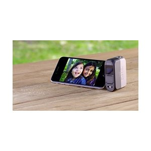 iPhoneに取り付ける高画質コンパクトカメラ「DxO ONE」DxO社 [並行輸入品] DxO