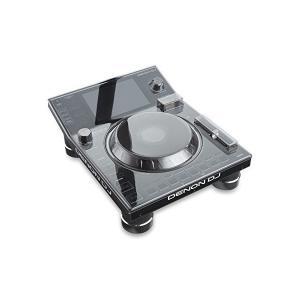 DECKSAVER(デッキセーバー) DENON DJ SC5000 Prime 対応 耐衝撃カバー...