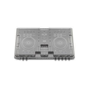 DECKSAVER(デッキセーバー) Denon MC4000 対応 耐衝撃カバー DS-PC-MC...