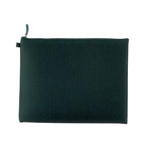 セキセイ マルチケース 超厚クッションケース ノートPC A4 ブラック AZ-1385|sunsetcandle