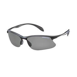 SWANS(スワンズ) サングラス ゴルフウォーク 偏光レンズモデル GW-3301 PBK パールブラック sunsetcandle