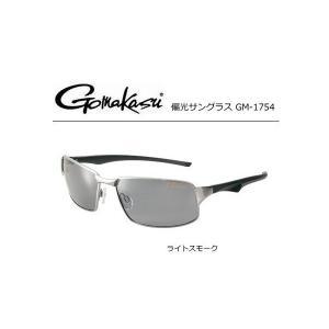 がまかつ(Gamakatsu) 偏光サングラス GM-1754 ライトスモーク sunsetcandle