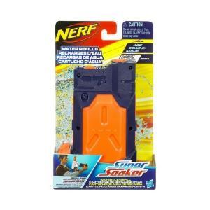 Nerf スーパーソーカー クリップシステムキャニスター 【並行輸入品】|sunsetcandle