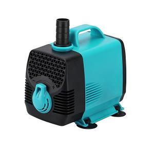 KEDSUM 55W 水中ポンプ ウォーターポンプ 吐出量2200L/H 最大揚程3M 給水・排水ポンプ 水槽水循環ポンプ 静音 説明書付き (55|sunsetcandle