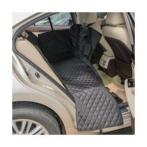 改良型 シートカバー ペット フリーソー(FREESOO)トランクマット ドライブシート 後部座席用...