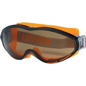 UVEX 安全ゴーグル ウルトラソニック 9302247 sunsetcandle