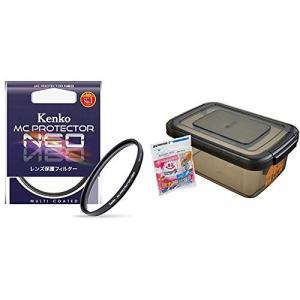 レンズフィルター  Kenko カメラ用フィルター MC プロテクター NEO 72mm レンズ保護...