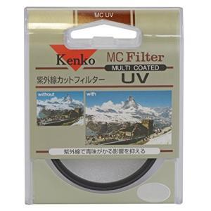 Kenko UVレンズフィルター MC UV  紫外線吸収用 148020 sunsetcandle