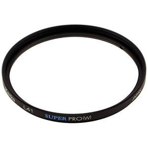 Kenko レンズフィルター MC L41 Super PRO WIDE  紫外線吸収用 016237 sunsetcandle