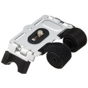 METRIX カメラマウントデジカメ用コンパクト アクションマウント PS-13A シルバー PS-...