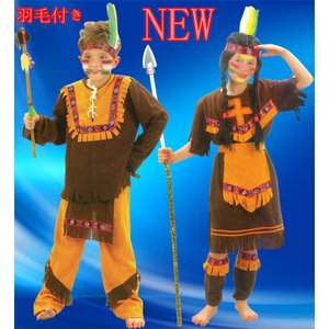 ハロウィン 衣装/ハロウィン  仮装/ハロウィン 衣装 子供/アラジン コスチューム 子供コスプレ ハロウィーン インディアン インディアン|sunshineshop