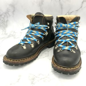THE NORTH FACE WHIZ LIMITED TRAVERSE MOUNTAIN CLASSIC BOOTS マウンテンブーツ メンズ 27 1/2 ブラウン ノースフェイス 靴 DF1584■|sunstep