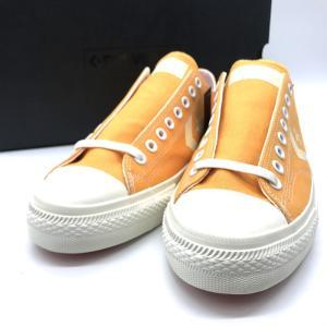 コンバース UNION Skateboarding BREAKESTAR 1CL739 スニーカー シューズ 箱付き 未使用 メンズ 29cm オレンジ CONVERSE 靴 B4947◆|sunstep