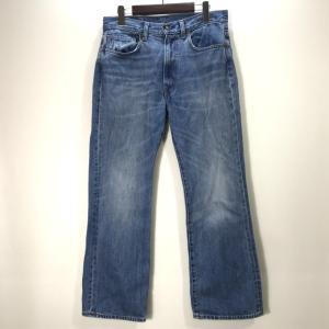 リーバイスビンテージクロージング デニムパンツ ジーンズ ズボン CW-3419 ペインターパンツ メンズ W32 ブルー LEVIS VINTAGE CLOTHING ボトム A5657◆ sunstep