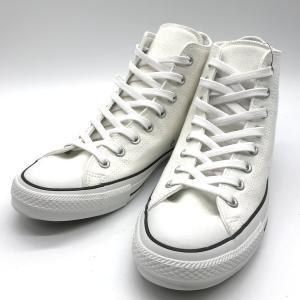 コンバース ALL STAR 100 1CK558 カラーズ ハイ スニーカー シューズ オールスター 美品 メンズ 29cm ホワイト CONVERSE 靴 B6831◆|sunstep