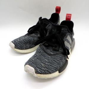 アディダス オリジナルス NMD R1 スニーカー BB2884 ランニング ジョギング トレーニング シューズ メンズ 26.5cm グレー adidas 靴 W3917-D☆|sunstep