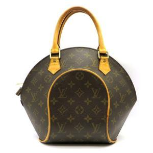 ルイヴィトン エリプスPM M51127 ハンドバッグ モノグラム かばん 手提げ ブランドバッグ レディース ブラウン LOUIS VUITTON 鞄 W5045☆|sunstep