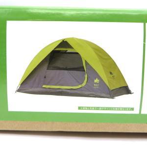 ロゴス ROSY ツーリングドーム 71806004 未使用品 キャンプ アウトドア ドーム 簡単 一人用 ソロテント ソロキャン LOGOS テント W5161☆ sunstep