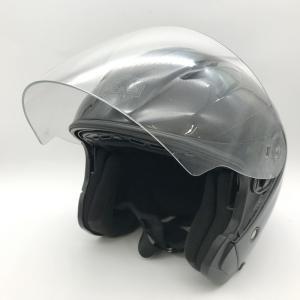 ハーレーダビッドソン FS-33 HD-J1V ジャンク 訳あり ヘルメット  Lサイズ 59-60cm未満 ブラック Harley Davidson バイク用品 E1926Z★ sunstep
