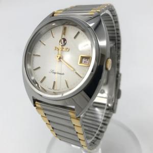 ラドー Simplonauto 自動巻き シンプロンオート K1227019 腕時計 インテリア コレクション メンズ   RADO 服飾 E1945★ sunstep
