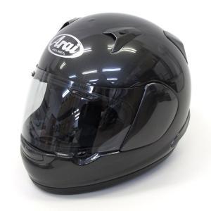 ●Arai Astro IQ ヘルメット フルフェイス 61-62cm ベンチレーションスイッチ破損  男女兼用 XL ガンメタリック  Arai ヘルメット H-9320N【中古】 sunstep