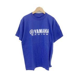 ヤマハ Tシャツ YAMAHA 2015 モトGP motoGP 日本グランプリ バレンティーノ・ロ...