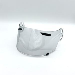 アライ スーパーアドシスL シールド 美品 ヘルメットパーツ 部品 ライトスモーク Arai バイク用品 N14666-O● sunstep