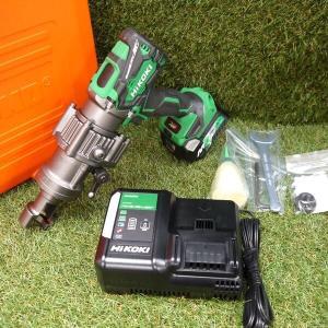 IKK DIAMOND アンカー打ち込み機 SD-2036-CL 未使用 36V コードレス オールアンカー専用電動油圧マシン サンコーテクノ ≡DT686|sunstep