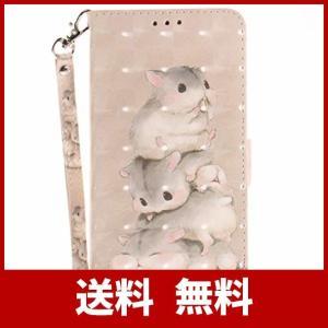 対応機種:iPhone7/iPhone8 (4.7インチ) 【材質】外側は高品質のPUレザー素材でし...
