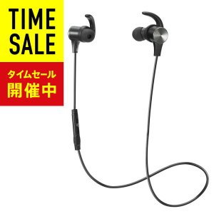 ■パッケージ内容 ・TaoTronics TT-BH07 Bluetoothヘッドホン   ・3xイ...