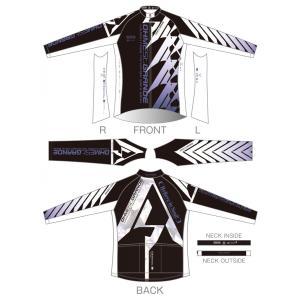 《予約販売分》「オーメストグランデ」 サイクルウィンタージャケット 2049年モデル|sunvolt-store