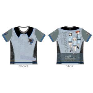 「ガールズ&パンツァー 最終章」 ツーリングTシャツ 【継続高校Ver.】 sunvolt-store
